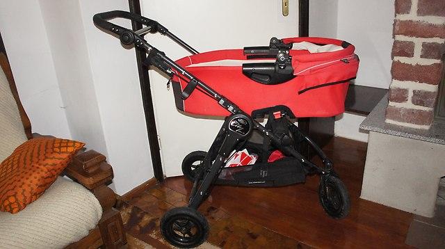 Baby Jogger City Mini Gt Gondola Quinny Zdjęcia W 243 Zki