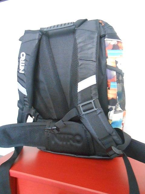 717a5c64ba760 plecaki NITRO - Zakupy - Forum dyskusyjne