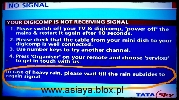tele monsun