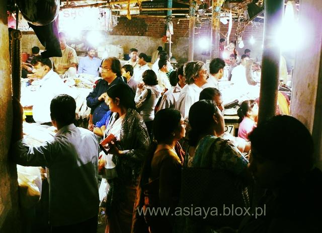 delhi, targ rybny 2