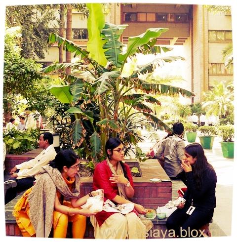 Delhi, IHC 14