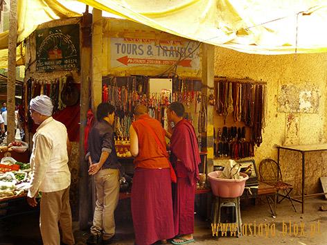 Delhi Tybetanczycy2011 036