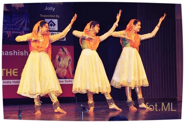Delhi, IHC 3