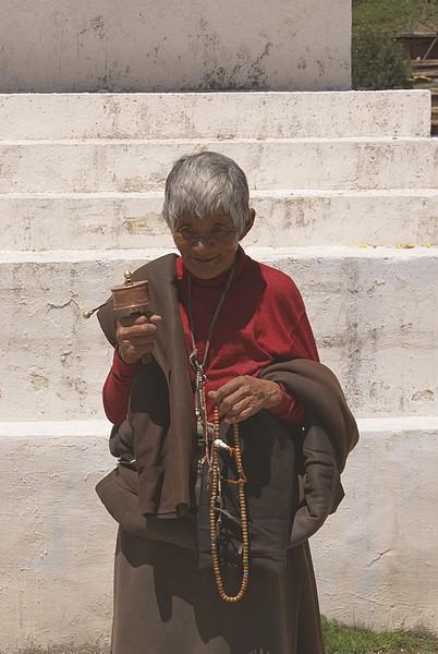 Tybetanka