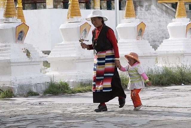 Tybetańczycy