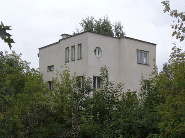 Modernizm z Boernerowa 05