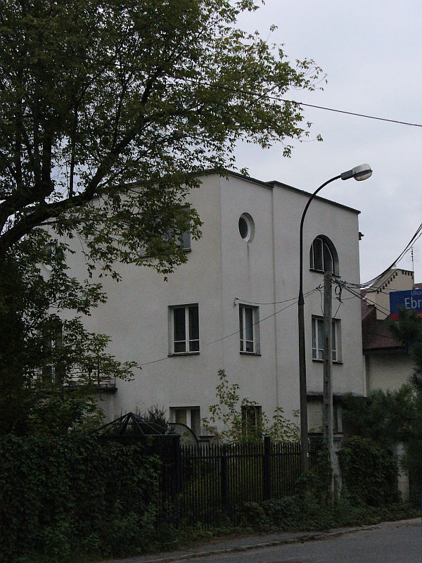 Modernizm z Boernerowa 01