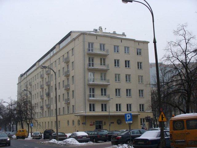 Chocimska 28