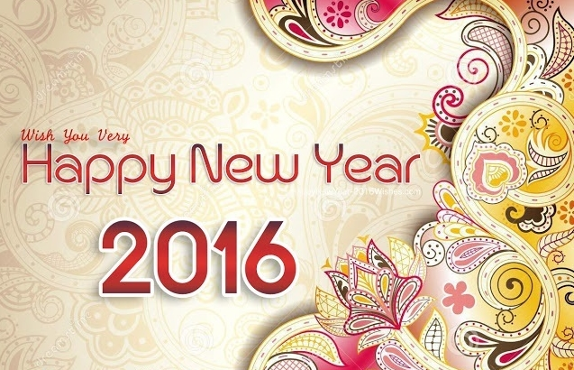 Mobile happy new year 2016 hd wallpapers new