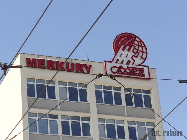 DH Merkury