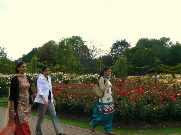 Regent's Park 17