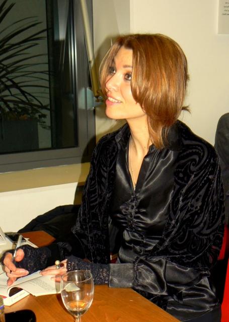 Elif Shafak 2