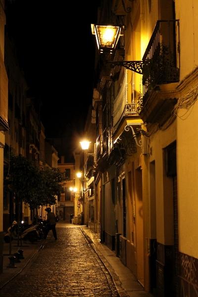 Sewilla noca 3