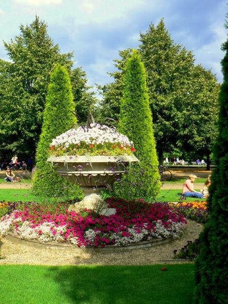 Regent's Park 7