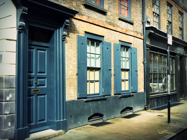 Spitalfields 14