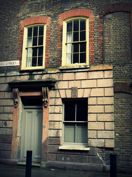 Spitalfields 10