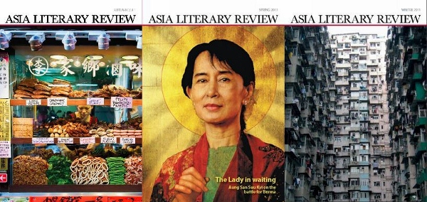 Asia Lit Review