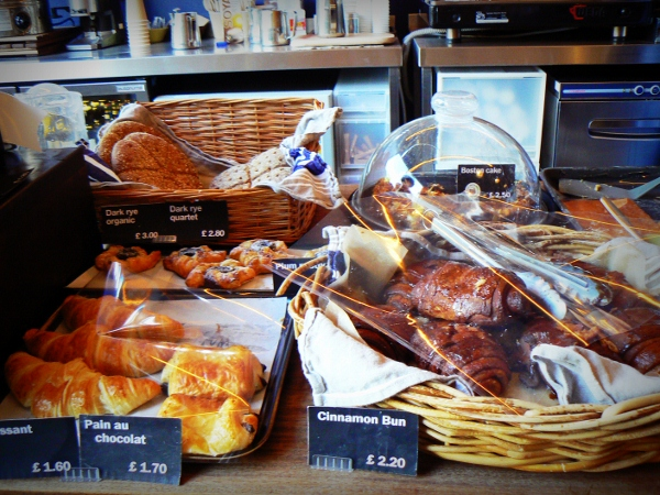 Nordic Bakery 3