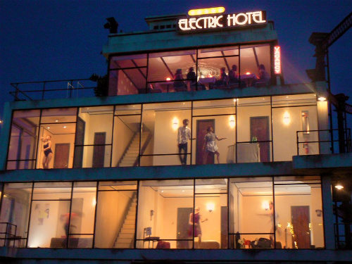 Electric Hotel 1