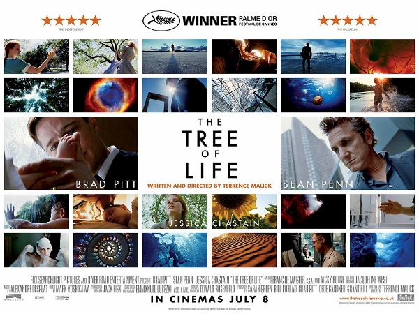 Tree of life - poster