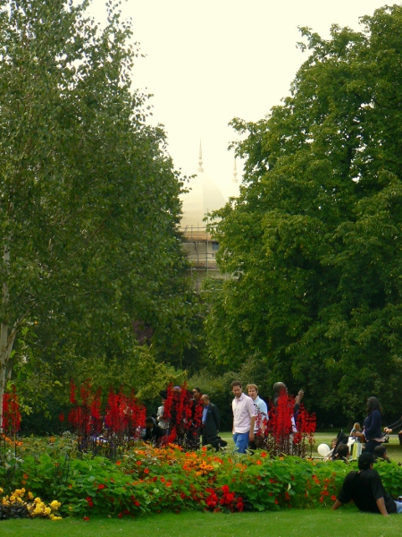 Regent's Park 11
