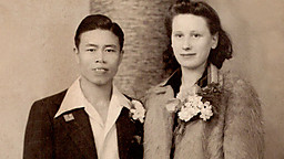 rodzice Yvonne Foley