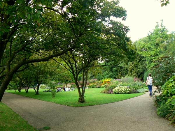 Regent's Park 14