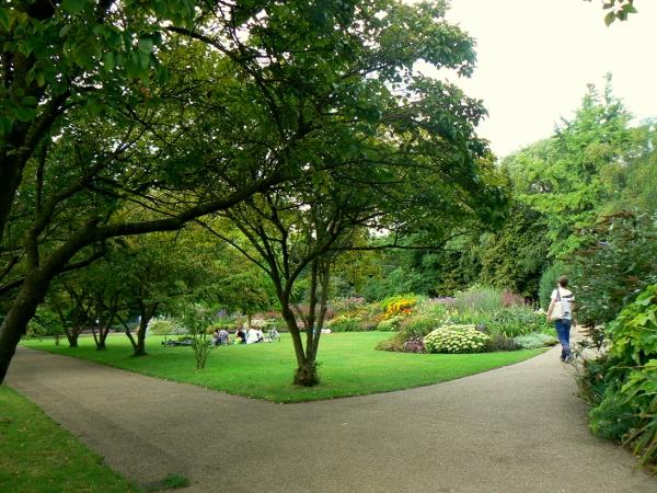 Regent's Park 14