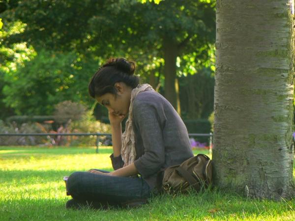 Regent's Park 24