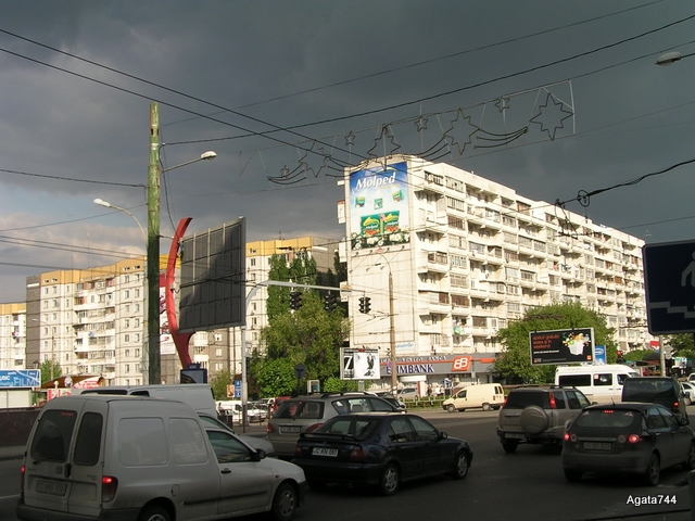 Kiszyniów, Chişinău, Кишинэу, Кишинёв