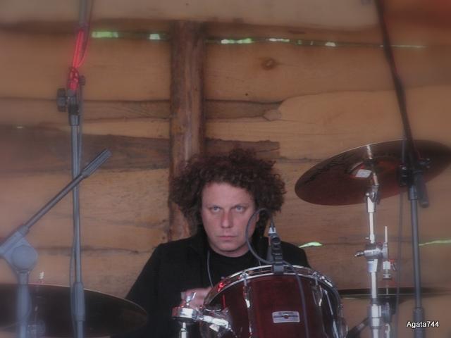 T.Love, Przystanek Tarchomin 2009