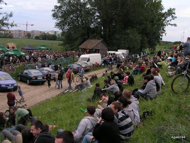 T.Love Przystanek Tarchomin 2009