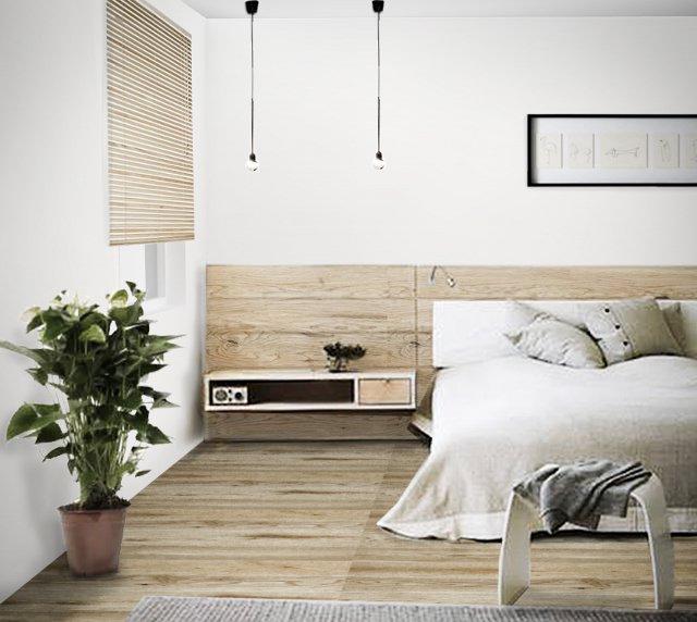 Mała Sypialnia W Bloku Projekt Przemiany Zdjęcia Na