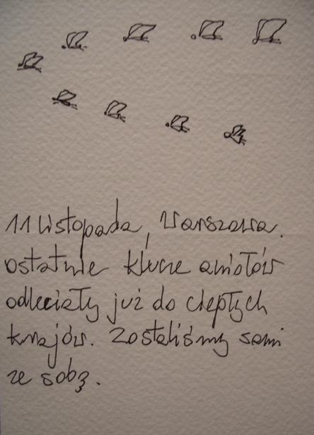 11.11 Warszawa