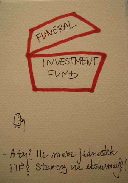 Funeral Investment Fund