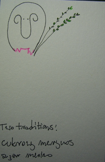 two traditions