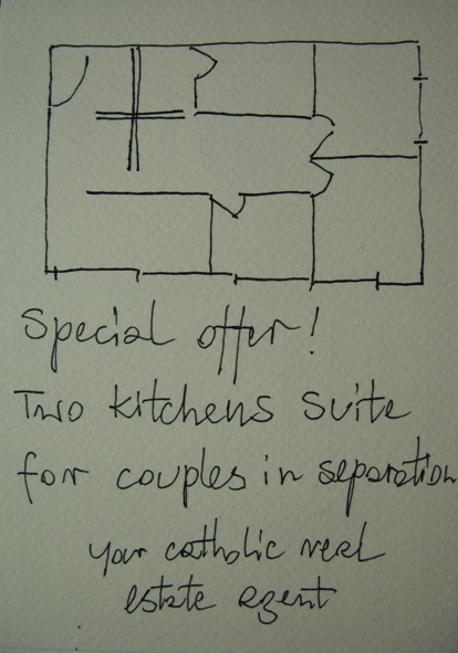 suite for couples in separation