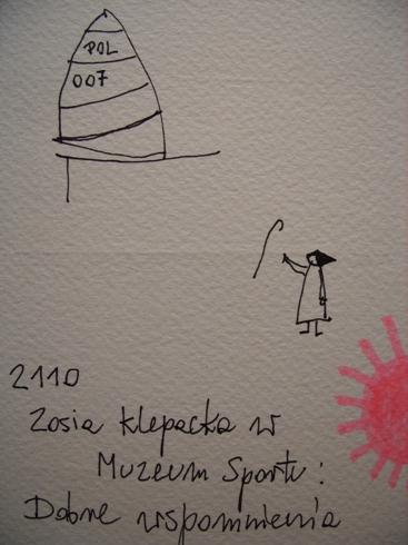 Zosia Klepacka 2110