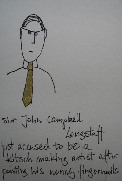 sir John Longstaff