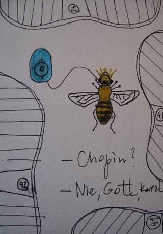 Chopin-Gott