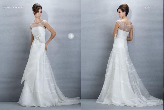 c4feef2883 ta czy ta  Która   sukienka... - Ślub i wesele - Forum dyskusyjne ...