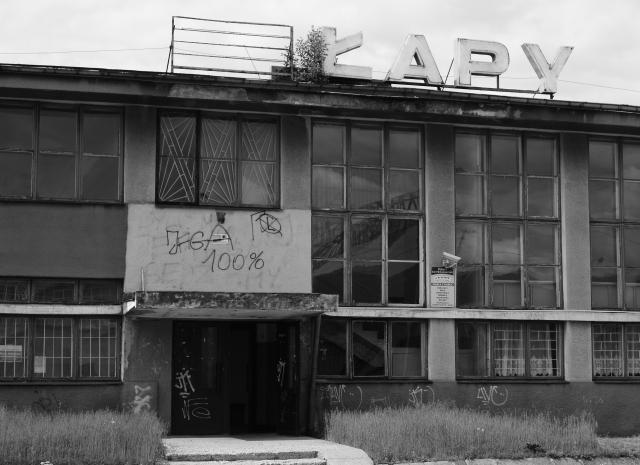 Łapy - dworzec kolejowy
