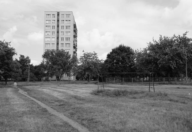 Warszawa-Bródno