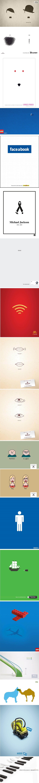 minimalizm ads