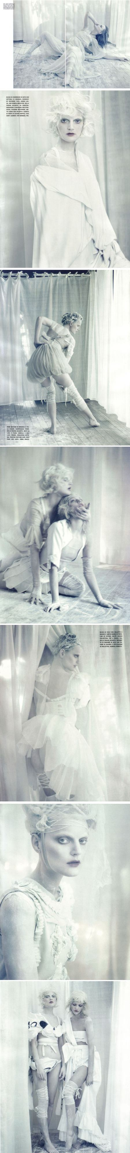 white story vogue