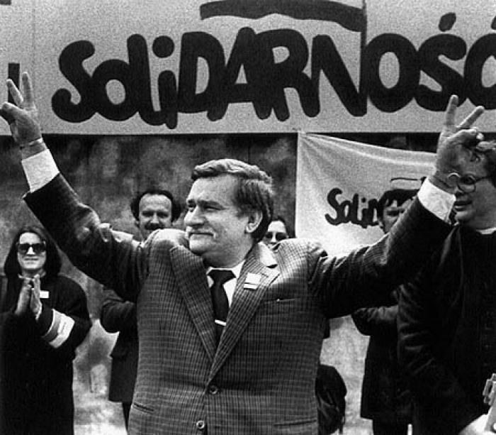 solidarity walesa
