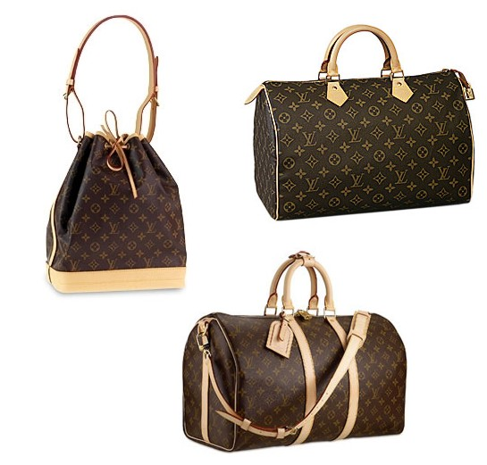 louis vuitton noe speedy keepall