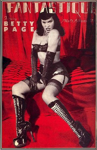 battie page