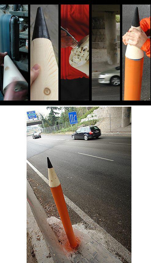 spy street art