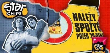star chips reklama